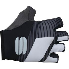 Sportful Bodyfit Team - Guantes largos - blanco/negro